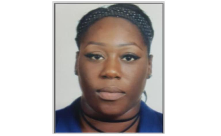 Exuma woman missing