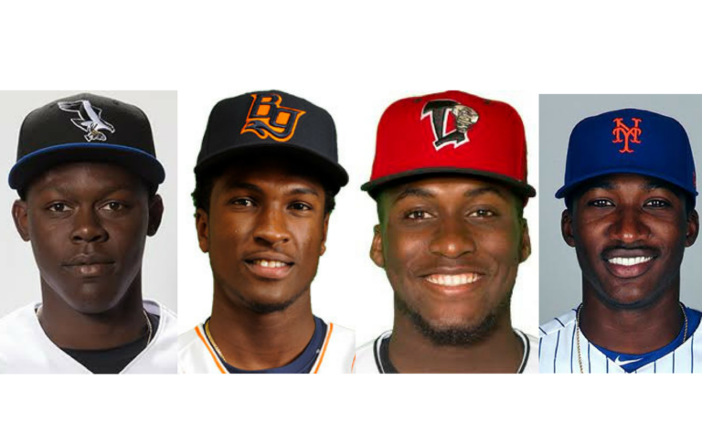 Bahamians performing well in the pros