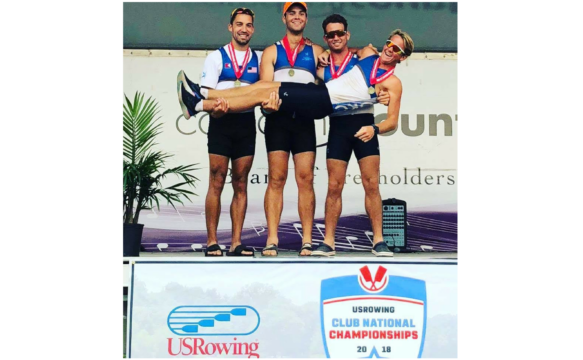 Stanhope brothers win gold
