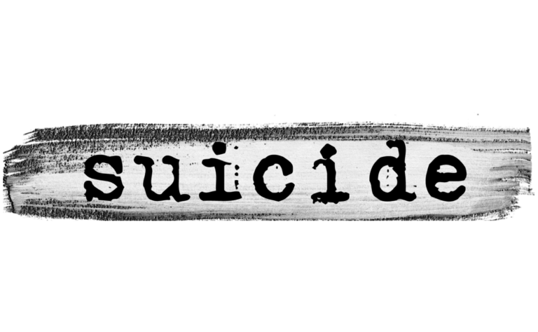 Suicide in GB