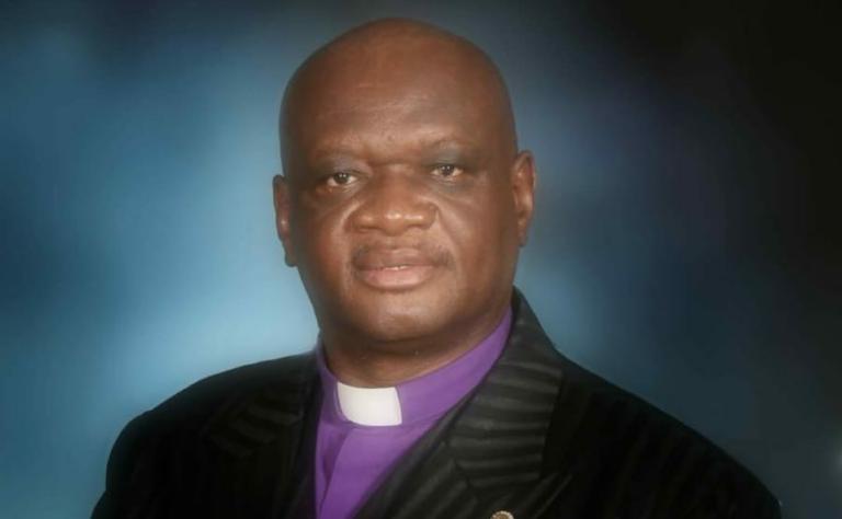 Prominent bishop dies