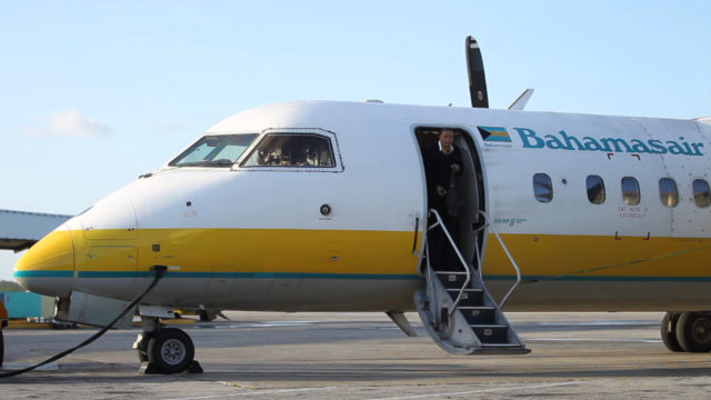 Bahamasair to go cashless at all Florida stations as of July 1