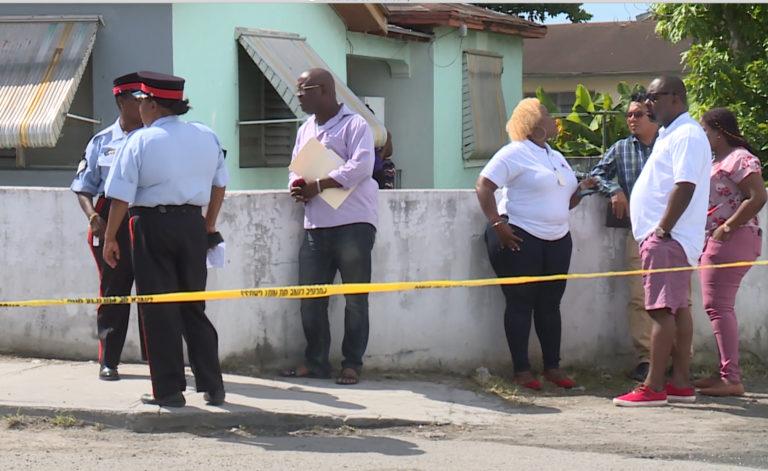 Man loses life in gun violence
