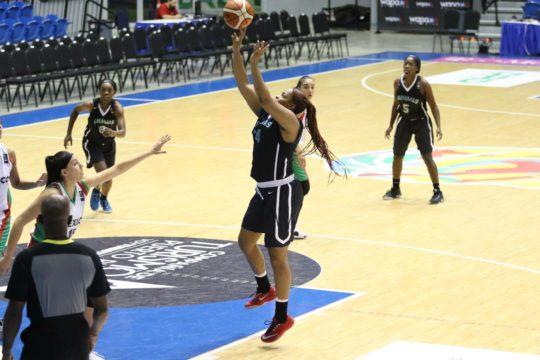 Bahamas gets first win at Centrobasket
