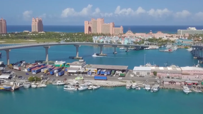 Potter's Cay drowning under investigation
