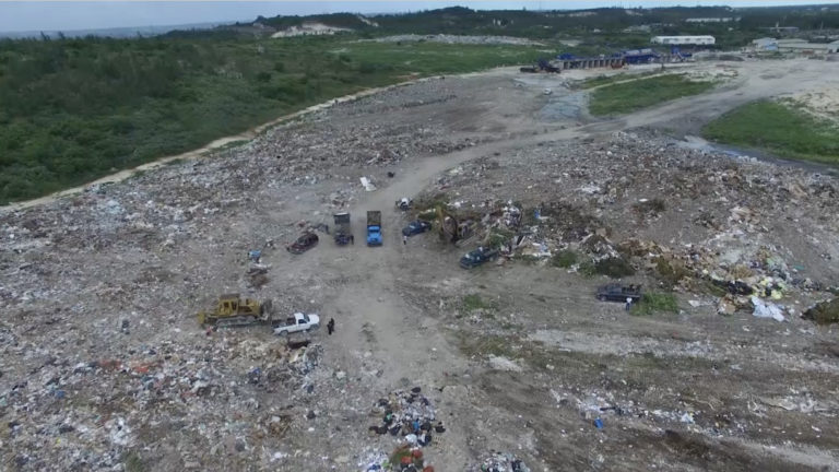 Garbage pile-up to be remedied