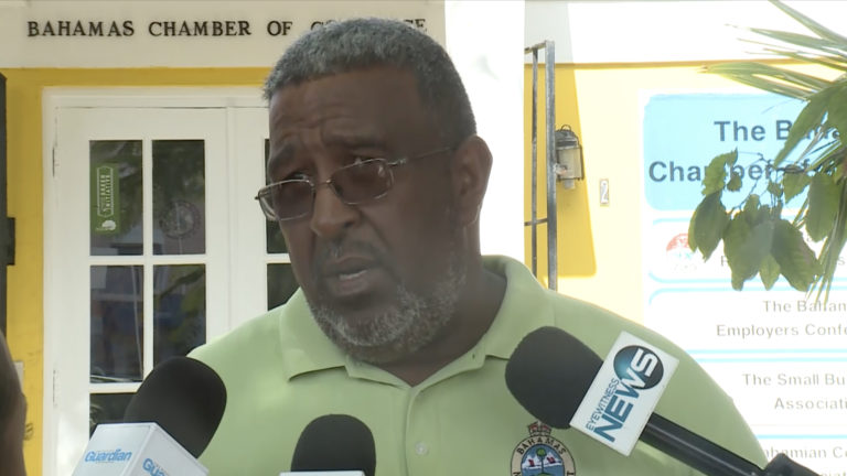 BNT: Fines paid by Carnival could have been paid to Bahamas govt.