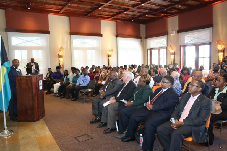 Grand Bahama takes another step towards 'Tech Hub' reality, with ICT graduation