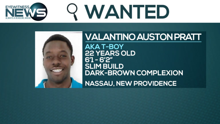 Wanted man turns himself in