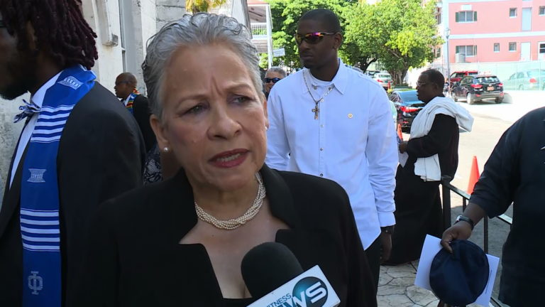 Hanna-Martin: Minnis is 'lousiest PM in Bahamian history'