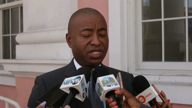 Henfield: Bahamas welcomes legitimate investments from any country