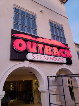 Outback invests $2 mil in expansions