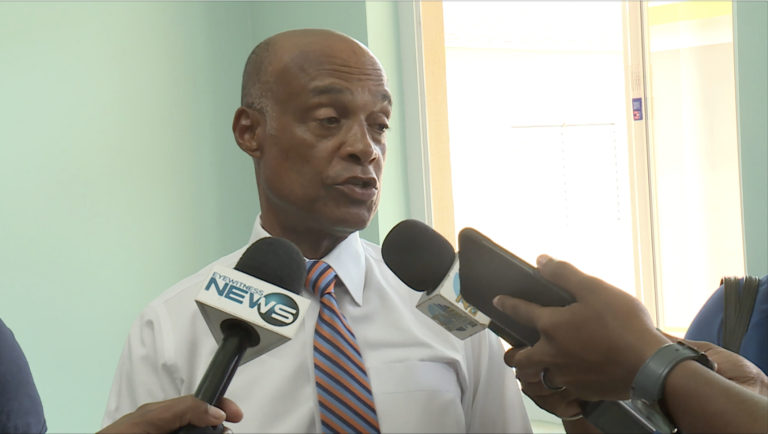 New school on the way for Inagua and capital works planned for other schools
