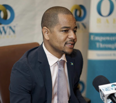 Sebas: Uncertified modifications to gaming platform could expose Bahamas to international sanctions