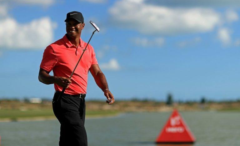 Hero challenge attracts top golfers