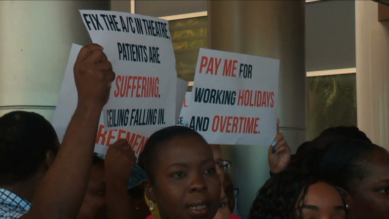 Physicians strike may be imminent