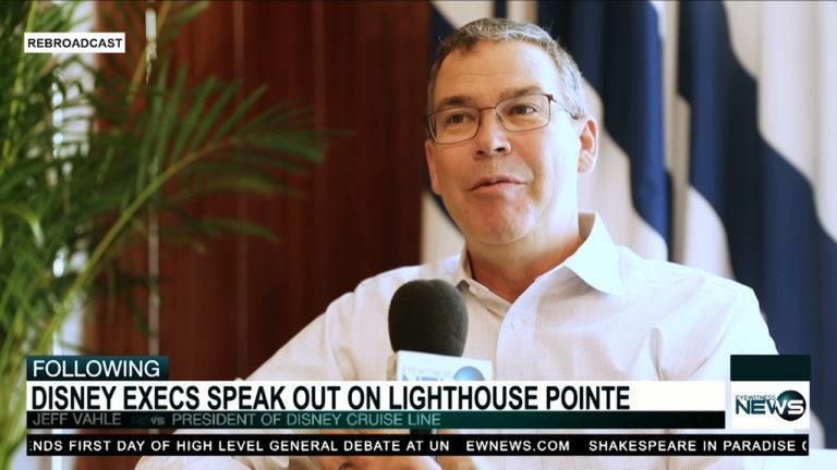 Multi-million dollar plan for Lighthouse Point
