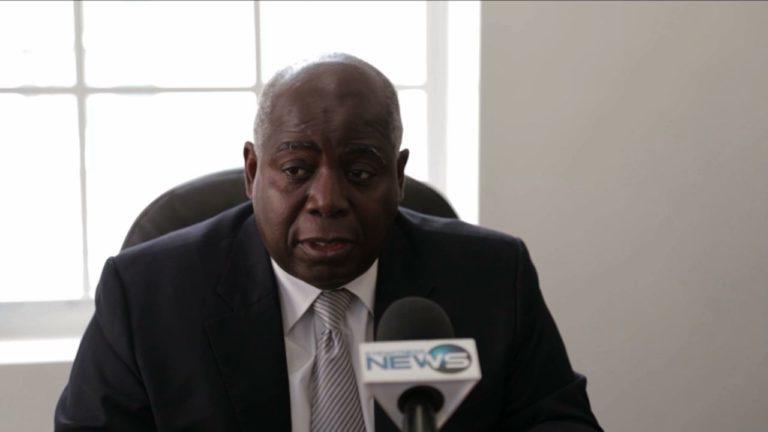 Davis maintains PLP paid 'whistleblower'