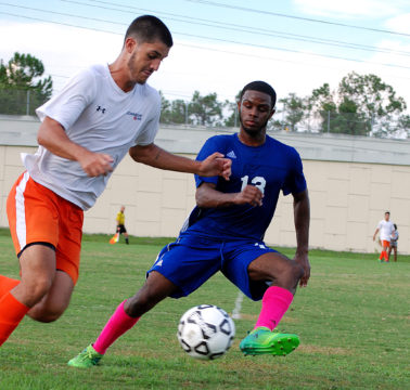 Mingoes soccer side competitive during weekend tour in Florida