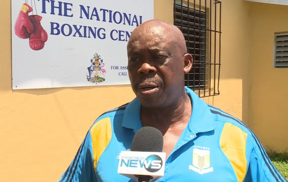 Strachan looking to host amateur boxing showcase next month