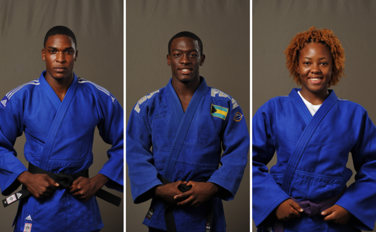 Mingoes compete in World Junior Judo Championships