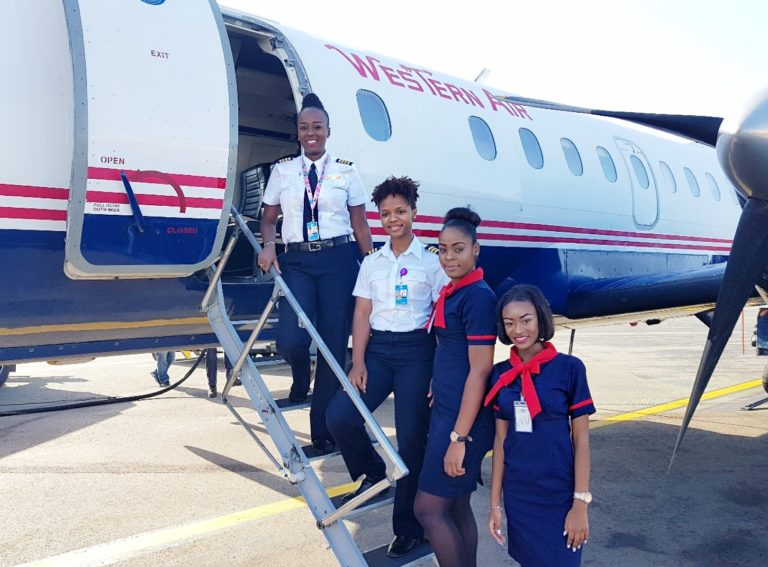 Western Air receives approval to operate new jets
