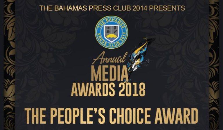 The Press Club Media Awards – Meet The Nominees