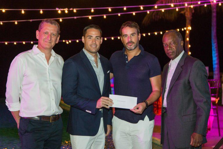 FC Capital Investments donates $10,000 to Bahamas Feeding Network