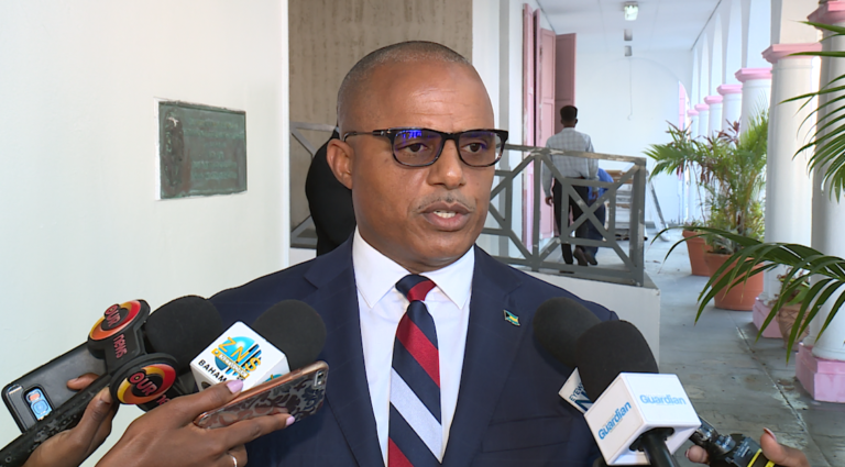 Dames dismisses security concerns at prison following escape