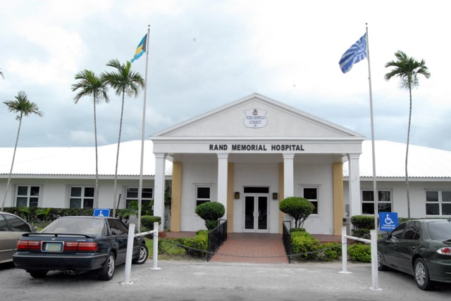 Review underway after Rand Hospital chemical spill