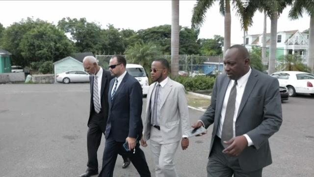 AC failure delays resumption of Frank Smith trial