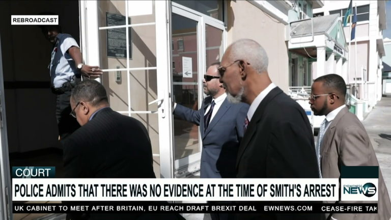 Frank Smith trial continues