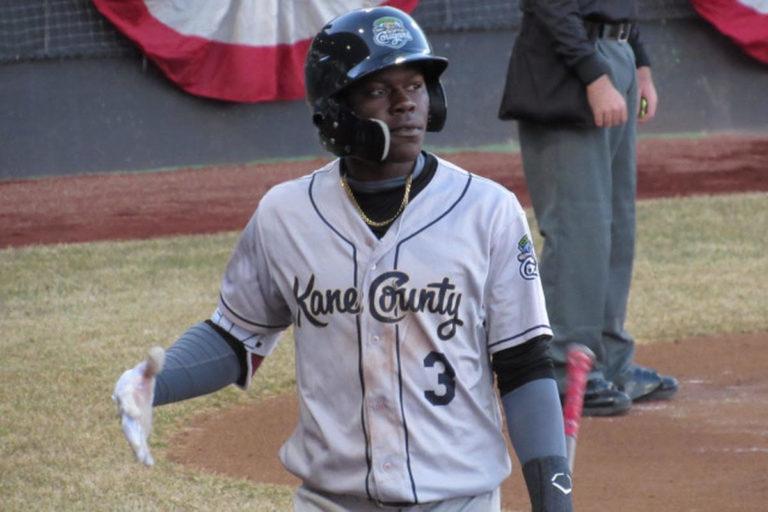 Chisholm impressing in Arizona Fall League
