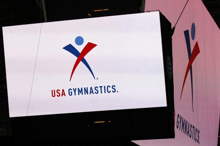 USA Gymnastics files for bankruptcy after sex-abuse scandal
