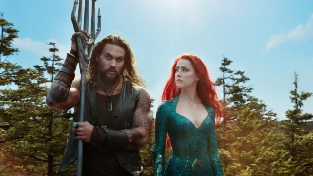 'Aquaman' outswims 'Poppins,' 'Bumblebee' with $67.4M debut