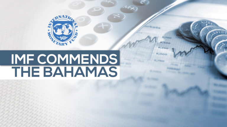 IMF report signals positive movement on key issues