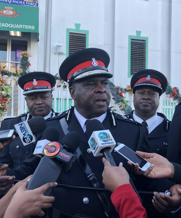 COP: Police making progress in solving abduction cases