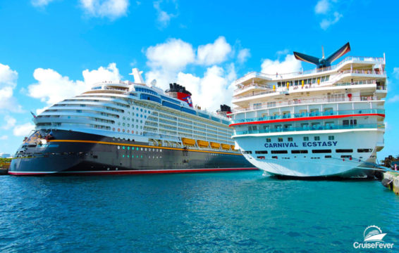 GAINING STEAM: Carnival seeing strong cruise demand despite minimal marketing