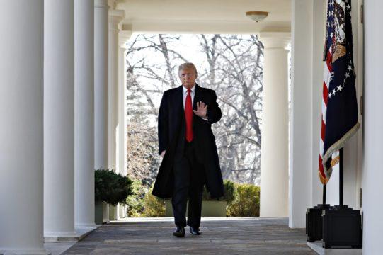 Analysis: Shutdown 2.0? Trump has reasons to avoid a repeat