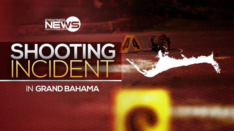 GB police investigating shooting incident