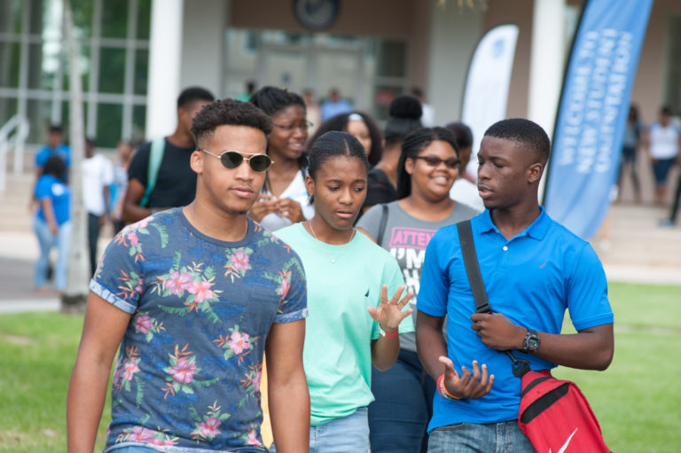 UB moves to accept new students before the release of BGCSE results