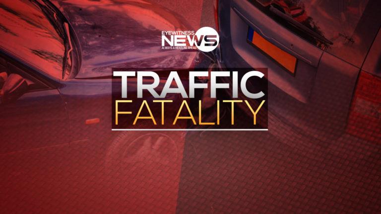 GB traffic fatality kills one man
