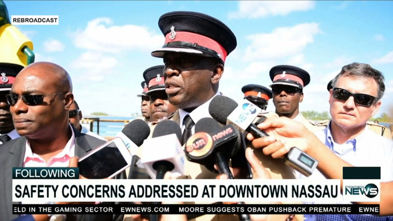 Downtown safety to be enhanced