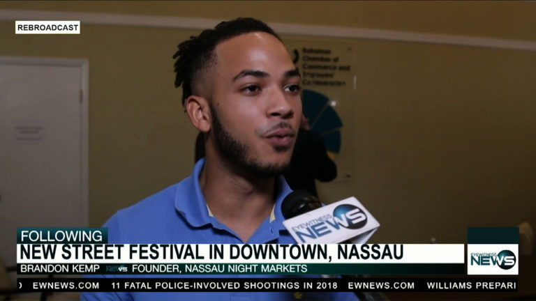 Nighttime street festival to reenergize Downtown