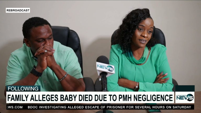 Couple alleges incorrect blood transfusion led to death of baby