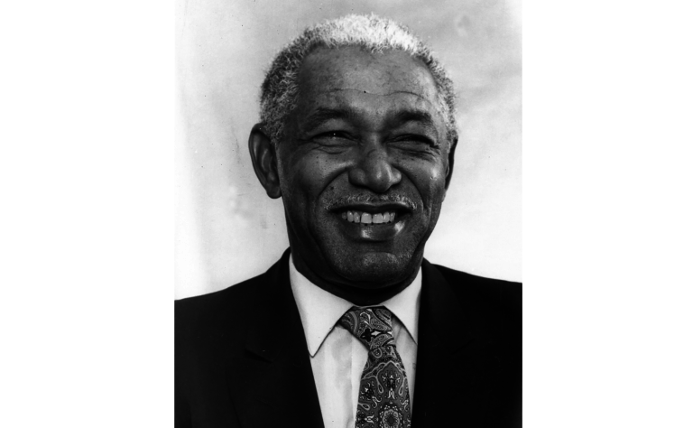Former Cabinet Minister, MP Ervin Knowles dies