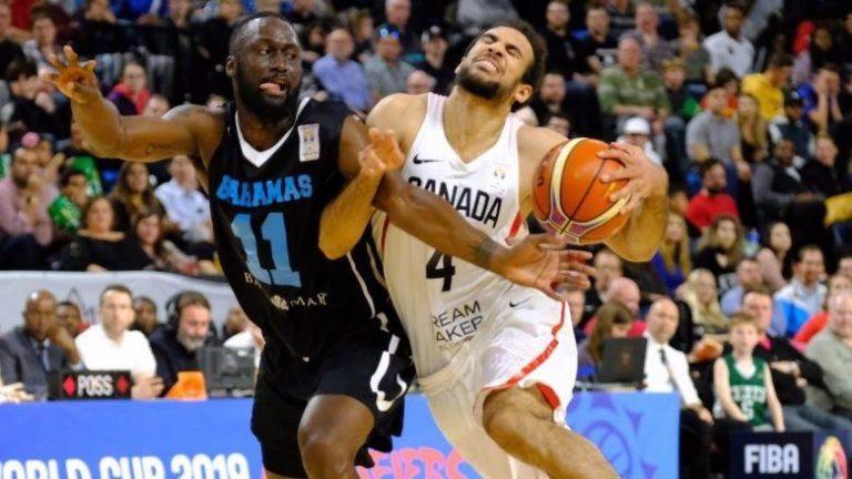BBF names FIBA Pre-Qualifiers team