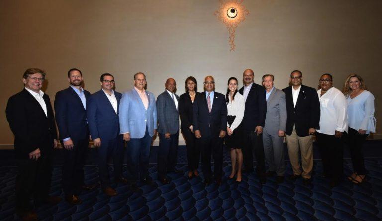 The Bahamas to host CHTA 2020