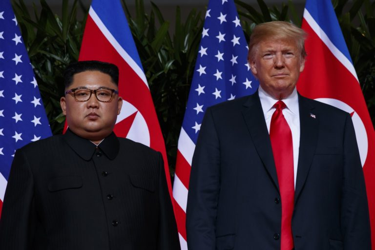 Nightmare result of US-NKorea talks: Bad deal, little change