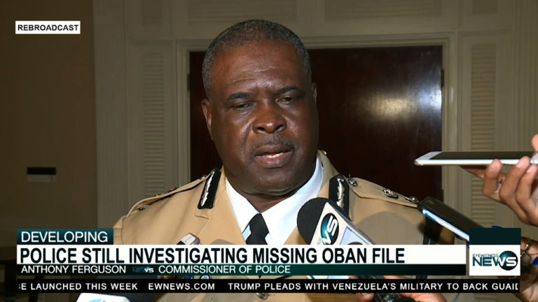 Police continues investigation into missing Oban file